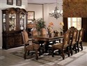 7pc Neo-Renaissance Elegant Dining Room Set