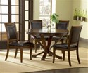 Stradford Cherry Dinette ~ 5 pc. Set
