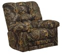 Duck Dynasty Recliner Chair