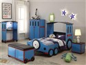 Tobi Collection Train Bedroom Collection