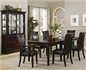 DIN9480 - Espresso Dining Room Collection